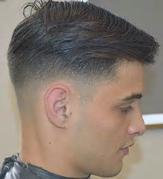 haircuts for fades 40 top taper fade haircut for men high low and temple
