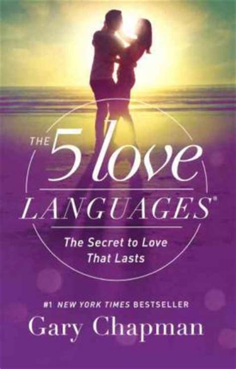 libro the 5 love languages the 5 love languages gary chapman 9780606366441