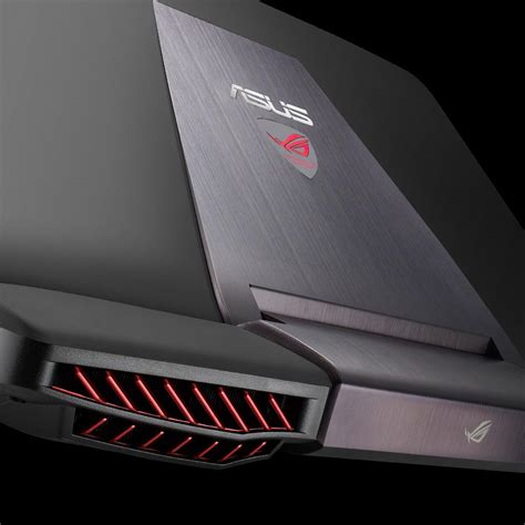 Asus Rog G751jy Dh71 17 3 Inch Gaming Laptop Review asus rog g751jy db72 17 3 inch i7 gtx 980m 4g g sync computerpad ae
