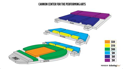 cannon center seating chart shen yun in march 13 2015 at cannon center for