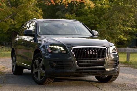 audi q5 review 2009 sports cars fans review 2009 audi q5 3 2 quattro