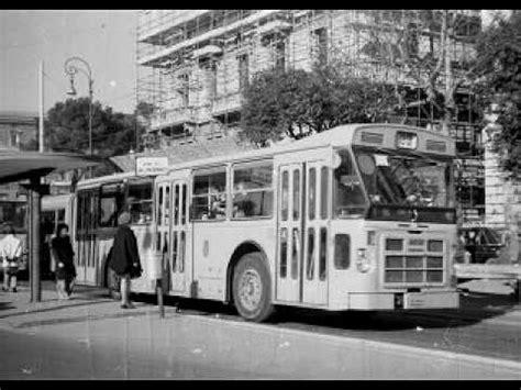 atac mobile roma trova linea autobus atac roma anni 70