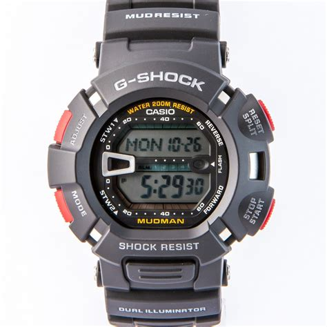 Casio G 9000 1vdr casio g shock 手錶 g 9000 1vdr 手錶 mydress