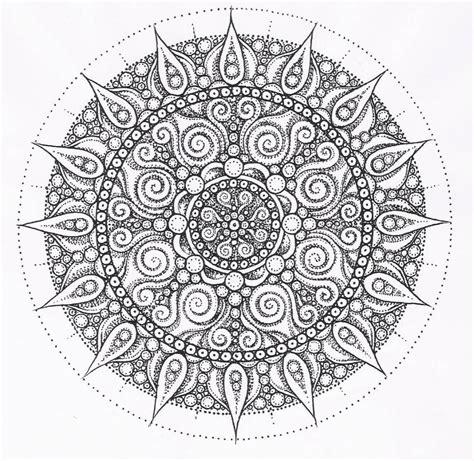 tattoo mandala hindu hindu mandala design tattoo it pinterest mandala