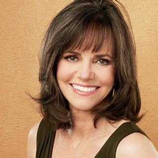 50ish haircuts sally field actress singer producer director and