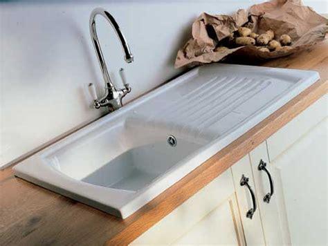 Sonnet Ceramic Sink