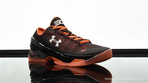 basketball shoes san francisco armour curry 2 low giants foot locker