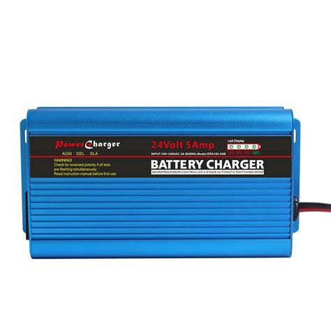 Charger 24v Automatic 100v 240v input to 12v 24v 36v 48v automatic intelligent 150w battery chargers 10a 5a 4a 3a