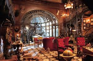 steampunk home d 233 cor tips to add industrial feeling in