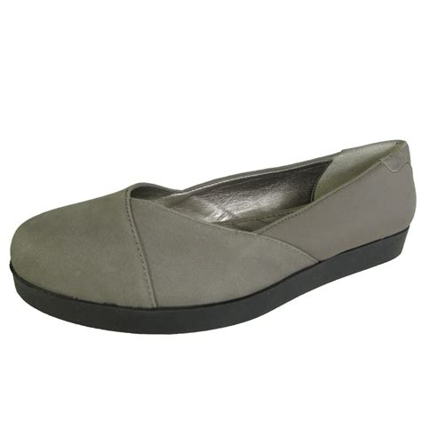 platform flats shoes me womens bridget platform flat shoe ebay