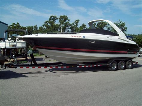 monterey boats for sale 2006 monterey boats 298 ss powerboat for sale in oklahoma