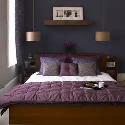 purple bedroom decoration home design inside