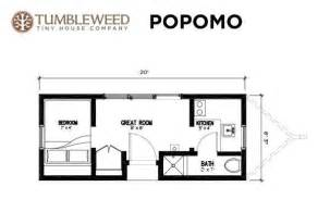 the compact style of tiny tumbleweed homes - Tumbleweed Tiny House Plans
