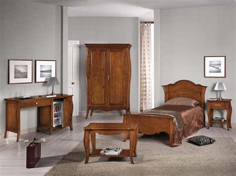 Single Armchair Bed Ferro Mobili In Stile Cemere Da Letto