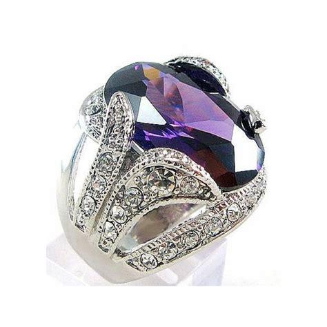 Ring Pria jual cincin pria model mewah ring 10 usa
