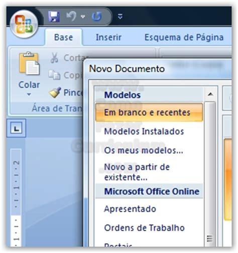Modelo De Curriculum Vitae Para Word 2007 Saber Como Fazer Um Curriculum Vitae O Microsoft Word Saber Como Fazer