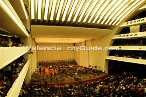entradas opera valencia palau de les arts reina sof 237 a valencia