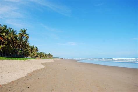 el salvador beaches of el salvador el tunco vs el cuco dftm travel