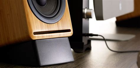 Speaker Aktif Faws speaker aktif vs speaker pasif gunakan yang mana audioengine indonesia