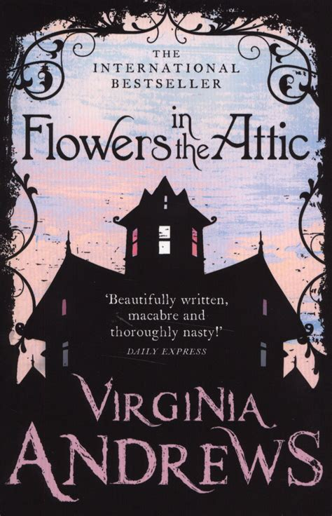 king and county virginia classic reprint books flowers in the attic by virginia 9780007436828