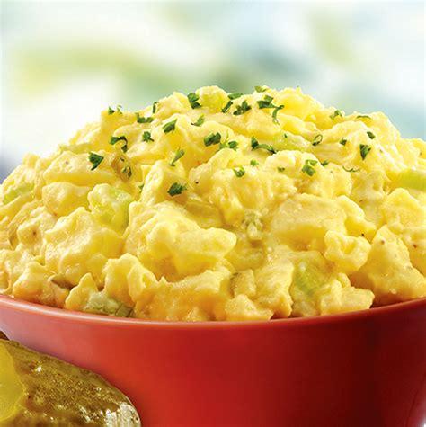 Shelf Of Potato Salad by Reser S Chicken Saladreser S Foodservice