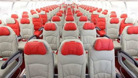 airasia x seat airline review airasia x economy the murray valley standard