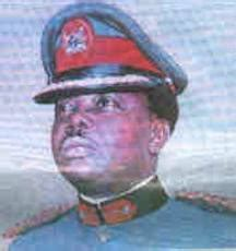 biography of murtala ramat muhammed murtala ramat muhammed november 1938 february 1976 the