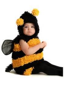 Infant Halloween Costume Baby Stinger Bee Costume