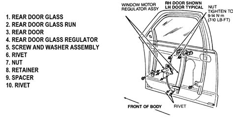 download car manuals pdf free 1984 mercury grand marquis parental controls service manual removal of passenger window switch 1984 mercury grand marquis how to remove