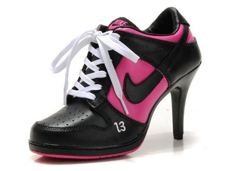 black nike high heels nike dunk high heels black pink sale nike dunk