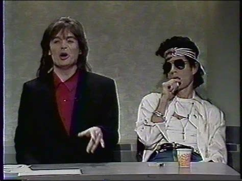 mike myers snl jagger as richards freemont s office