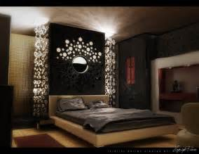 bedroom with creative headboard creative lighting ideas