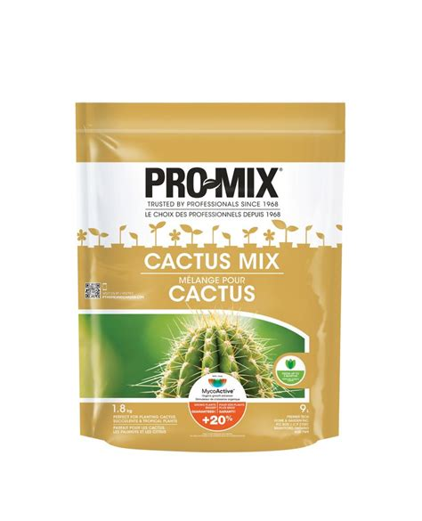 pro mix pro mix cactus mix the home depot canada