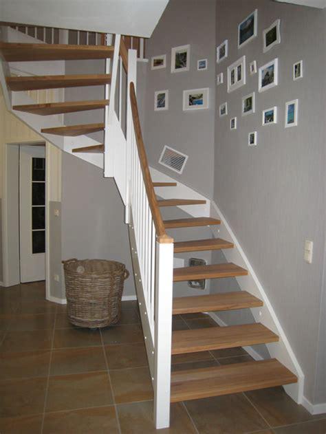 landhaus treppe treppen