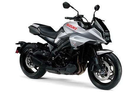 2019 Suzuki Models by 2019 Suzuki Katana Guide Total Motorcycle