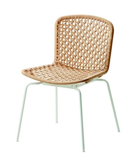 chaise osier ikea affordable les tendances ikea ikeaddict chaises rotin ikea