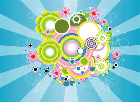 colorful design 25 colorful vector background graphic designs vector