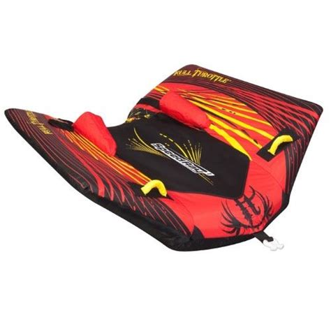 boat towables canada full throttle speed ray 1 water towables boat sports canada