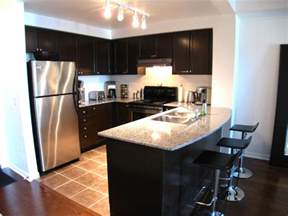 Condo Kitchen Design Ideas maison parc court condos thornhill chateau parc condo listing