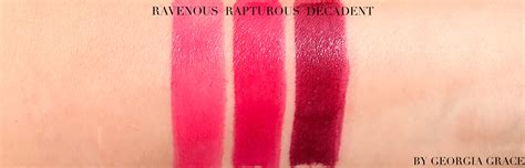 tom ford lip color tom ford ultra shine lip color review swatches by