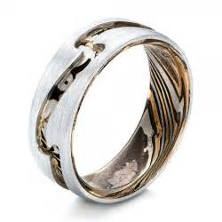 seattle wedding band custom designed s rings in bellevue and seattle