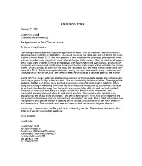 Letter Of Recommendation Docx 17 letter templates free word pdf documents