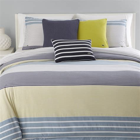 Lacoste Pillow Cases by Lacoste Aventin Collection Bloomingdale S