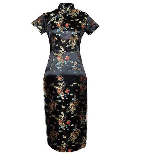 pattern chinese dress compare prices on qipao dress pattern online shopping buy