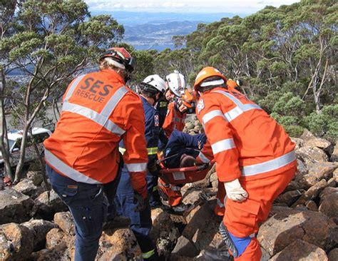 st ambulance tasmania join learn be ready state emergency service