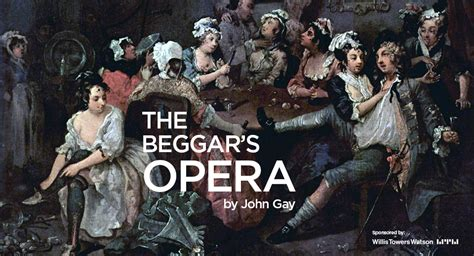 the beggars opera and the beggar s opera mind the blog
