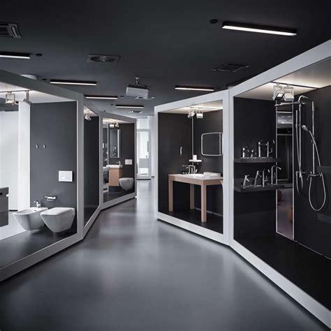 Bathroom Design Showroom by Aquamart Sanitary Showroom By Fl 211 Architects Budapest