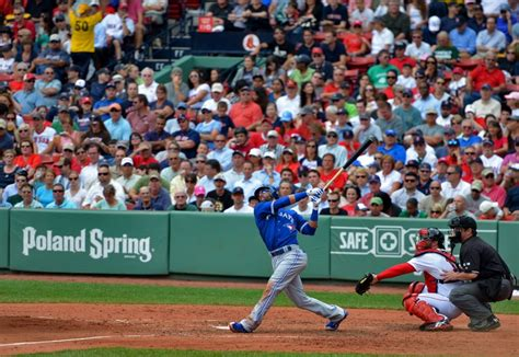 Bautista Home Run by Fenway Park 171 Traveljapanblog