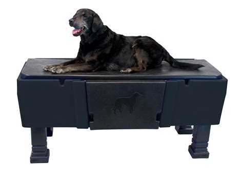 grooming station ideas petca blk groom pro pet grooming station black patio