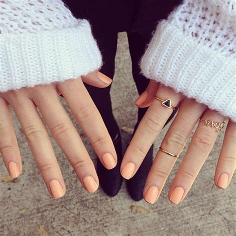 mid finger rings tumblr trend alert mid finger rings shopmieux